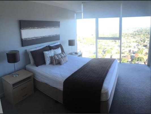 $142, Flatshare, 2 bathrooms, Lawson Street, Southport QLD 4215