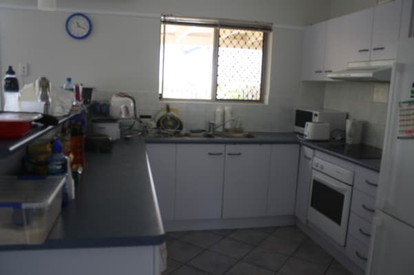 $108, Share-house, 3 bathrooms, Boston Crescent, Douglas QLD 4354