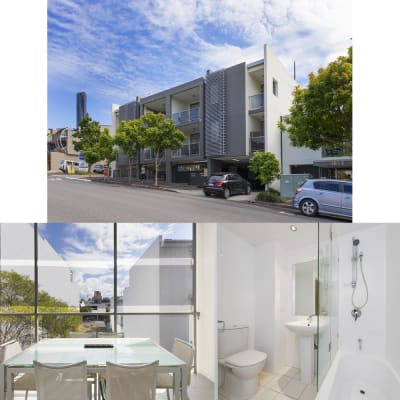 $140, Flatshare, 2 bathrooms, Arthur Street, Fortitude Valley QLD 4006
