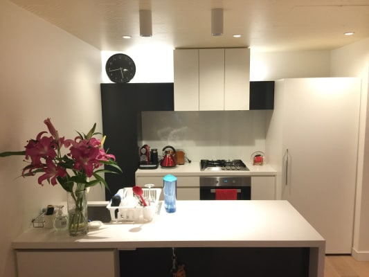 $395, Flatshare, 2 bathrooms, Malvern Road, South Yarra VIC 3141