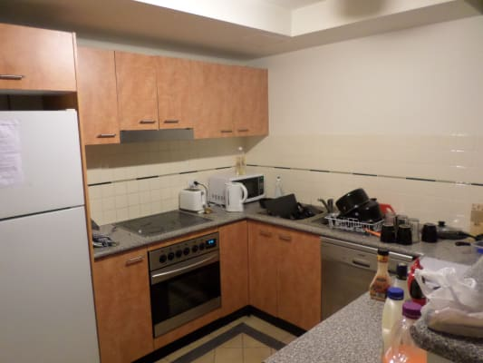 $140, Flatshare, 2 bathrooms, Wiley Street, Chippendale NSW 2008