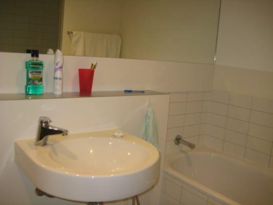 $171, Flatshare, 3 bathrooms, Collins Street, Melbourne VIC 3000