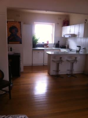 $200, Flatshare, 2 bathrooms, Stewart Street, Windsor VIC 3181