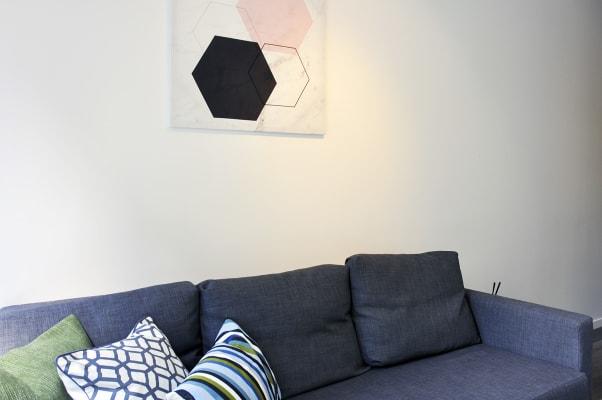$245-265, Flatshare, 2 rooms, La Trobe Street, Melbourne VIC 3000, La Trobe Street, Melbourne VIC 3000