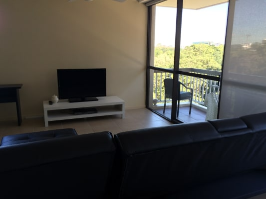 $168, Flatshare, 3 bathrooms, Alice Street, Brisbane City QLD 4000