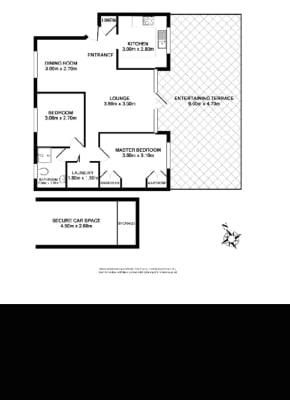 $280, Flatshare, 2 bathrooms, Goodwin Street, Narrabeen NSW 2101