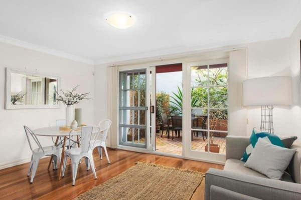 $380, Share-house, 3 bathrooms, Park St, Erskineville NSW 2043