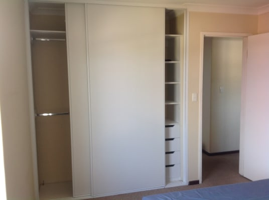 $260, Flatshare, 2 bathrooms, Charles Street, West Perth WA 6005