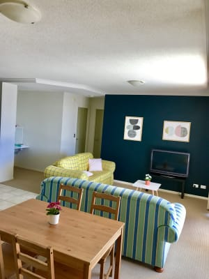 $160, Flatshare, 2 bathrooms, Wickham Terrace, Spring Hill QLD 4000