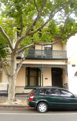 $790, Share-house, 5 bathrooms, Queensberry Street, North Melbourne VIC 3051