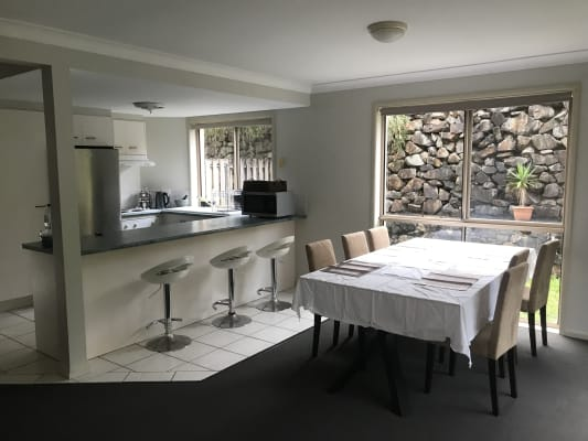 $165, Share-house, 3 bathrooms, Greenacre Drive, Parkwood QLD 4214