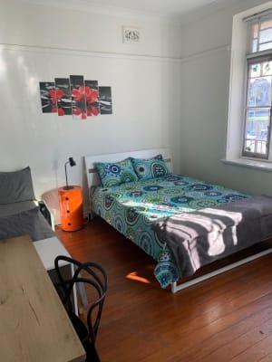 $210-420, Student-accommodation, 3 rooms, Alfreda Street, Coogee NSW 2034, Alfreda Street, Coogee NSW 2034