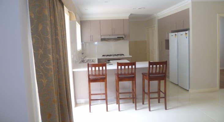 $235, Share-house, 5 bathrooms, Marshall Avenue, Clayton VIC 3168