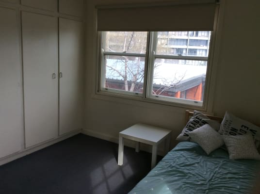 $176, Flatshare, 3 bathrooms, Queens Road, Melbourne VIC 3000