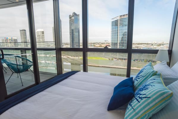 $425, Flatshare, 2 bathrooms, Collins Street, Docklands VIC 3008