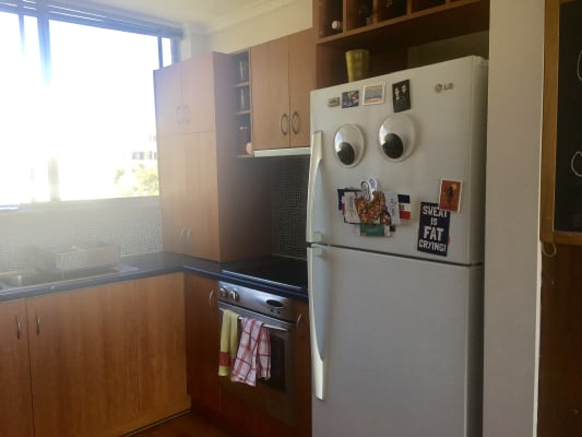$210, Flatshare, 2 bathrooms, Castlebar Street, Kangaroo Point QLD 4169