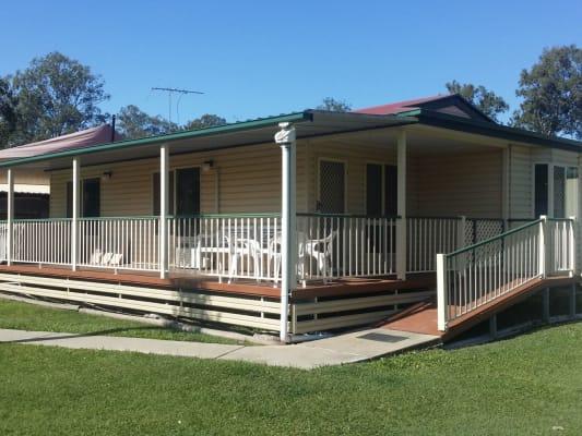 $220, Granny-flat, 2 bathrooms, Barrington Place, Caboolture QLD 4510