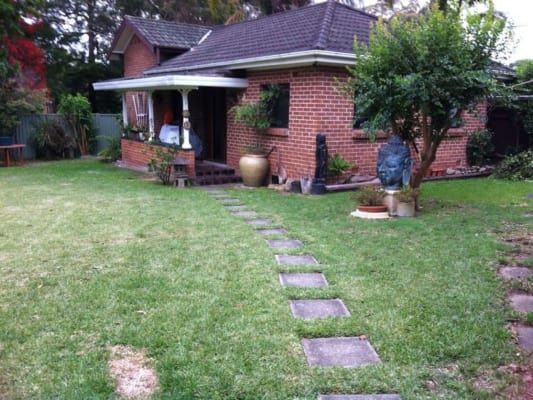 $300, Granny-flat, 1 bathroom, Flinders Rd, North Ryde NSW 2113