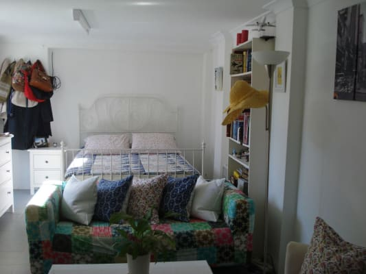 $300, Granny-flat, 2 bathrooms, Maida Street, Lilyfield NSW 2040