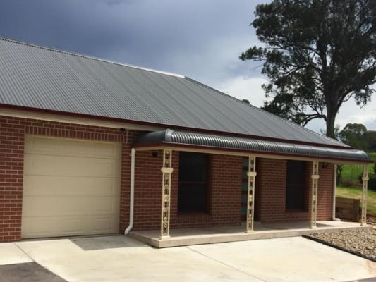 $320, Granny-flat, 1 bathroom, The Grange, Kirkham NSW 2570