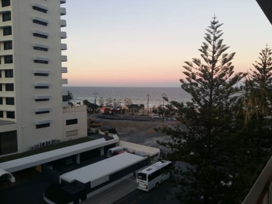 $120, Granny-flat, 2 bathrooms, Trickett, Surfers Paradise QLD 4217