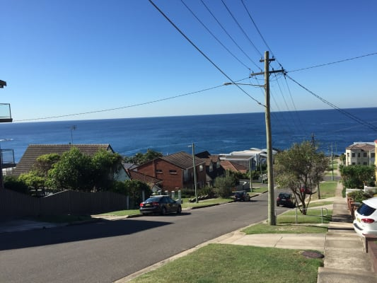 $300, Share-house, 3 bathrooms, Malabar Road, South Coogee NSW 2034