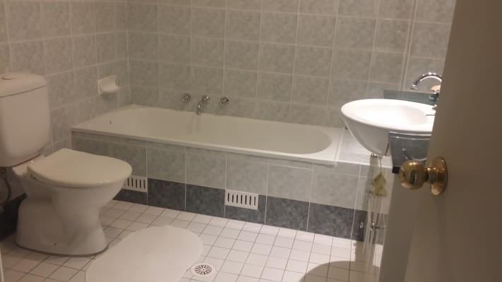 $350, Flatshare, 3 bathrooms, Burwood Road, Concord NSW 2137