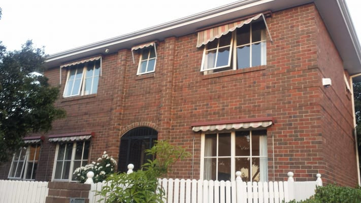 $194, Share-house, 3 bathrooms, Cecil Street, Kew VIC 3101