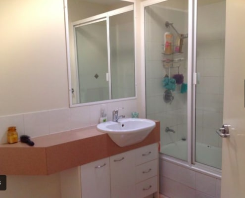 $220, Flatshare, 3 bathrooms, Sydney Street, New Farm QLD 4005