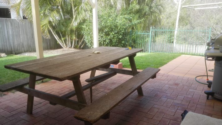 $160, Share-house, 4 bathrooms, Henry Cotton Drive, Parkwood QLD 4214