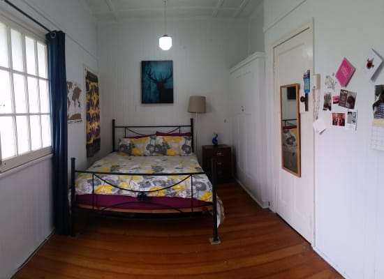 $145, Share-house, 4 bathrooms, Norwood Street, Toowong QLD 4066