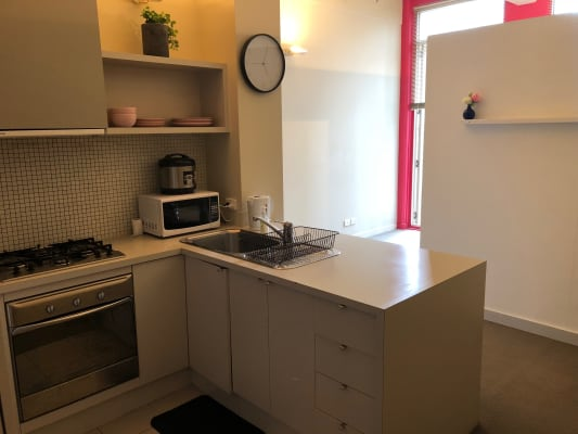 $235, Flatshare, 2 bathrooms, Little Bourke Street, Melbourne VIC 3000