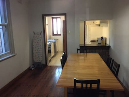 $300, Share-house, 4 bathrooms, Rose Street, Chippendale NSW 2008
