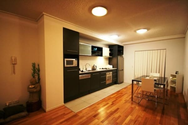 $330, Studio, 1 bathroom, Ann Street, Fortitude Valley QLD 4006
