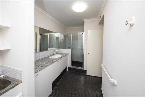 $255, Flatshare, 2 bathrooms, Murray Street, Perth WA 6000