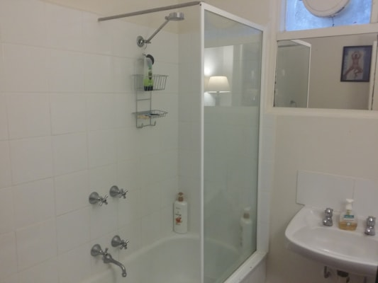 $120, Flatshare, 2 bathrooms, Elphin Grove, Hawthorn VIC 3122