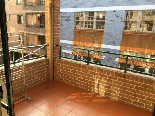 $170, Flatshare, 2 bathrooms, Dangar Place, Chippendale NSW 2008