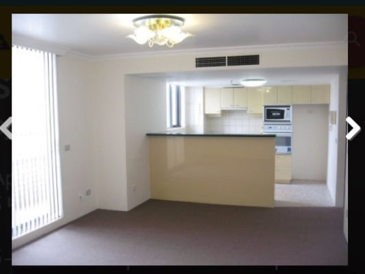 $450, Flatshare, 3 bathrooms, Elizabeth Street, Sydney NSW 2000