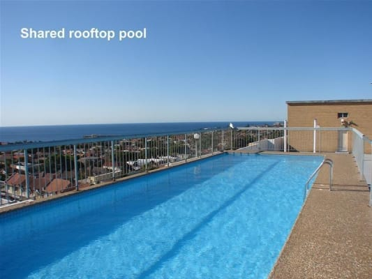 $650, Studio, 1 bathroom, Bondi Road, Bondi NSW 2026