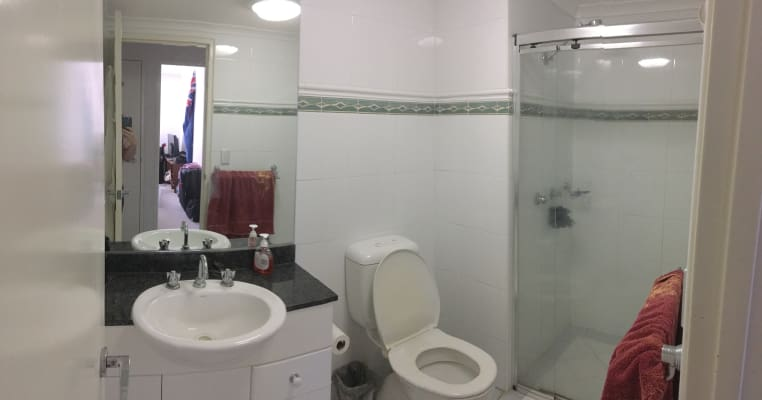 $290, Flatshare, 2 bathrooms, Dalmeny Avenue, Rosebery NSW 2018