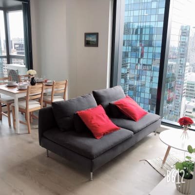 $480, Share-house, 2 bathrooms, Sutherland Street, Melbourne VIC 3000