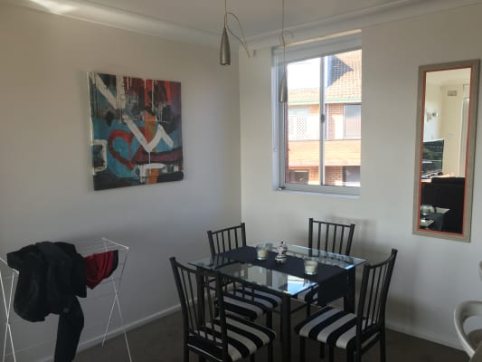$350, Flatshare, 2 bathrooms, Denham Street, Bondi NSW 2026