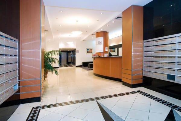 Shared Room For Rent In Castlereagh Street, Haymarke