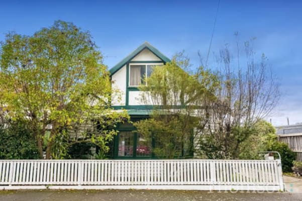 $190, Share-house, 3 bathrooms, Molesworth Street, Prahran VIC 3181