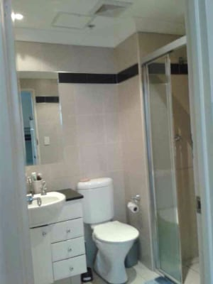 $140, Flatshare, 2 bathrooms, Quay Street, Haymarket NSW 2000
