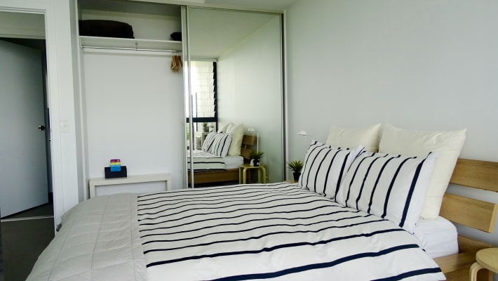$320, Flatshare, 2 bathrooms, La Scala Avenue, Maribyrnong VIC 3032