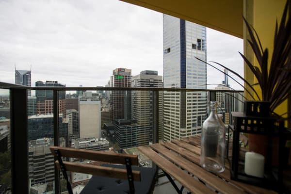 $385, Share-house, 2 bathrooms, Little Bourke Street, Melbourne VIC 3000