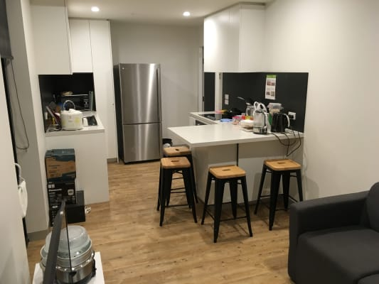 $369, Flatshare, 4 bathrooms, La Trobe Street, Melbourne VIC 3000