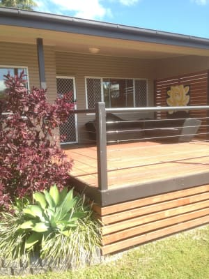 $160, Share-house, 4 bathrooms, Patton Street, South Mackay QLD 4740
