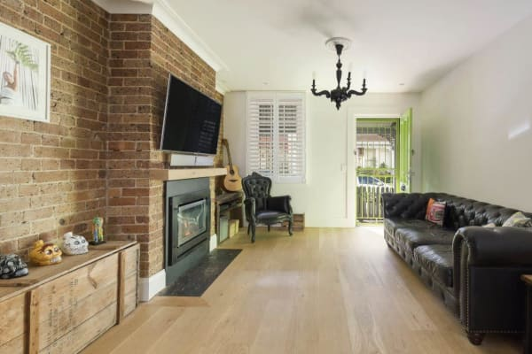 $600, Share-house, 2 bathrooms, Little Comber Street, Paddington NSW 2021